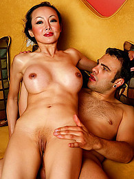 Hot Asian ass fucked hard pictures at kilovideos.com