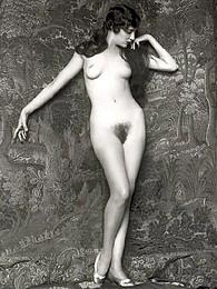 Old timey vintage nudes pictures at freekilosex.com