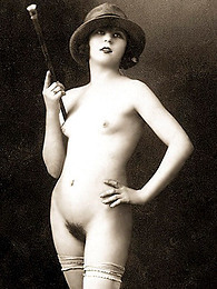 True vintage nude pictures pictures