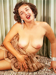 Gorgeous vintage cheesecake pics pictures at find-best-panties.com