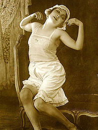 Vintage lingerie pictures sizzle pictures