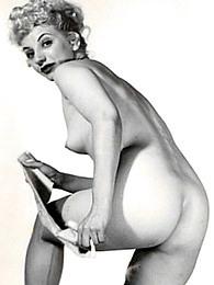 Black and white vintage pics pictures at kilovideos.com