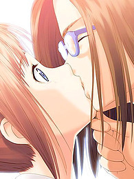 Dreamy hentai sex pics pictures at kilomatures.com