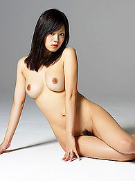 Erotic solo with cute Asian pictures at find-best-pussy.com
