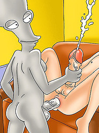 American Dad gay anal sex pictures at kilomatures.com