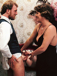 Retro group sex scene pictures at find-best-ass.com