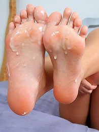 Sexy ladies lesbian foot play pictures at nastyadult.info