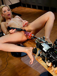 Double penetration with a toy pictures at find-best-babes.com