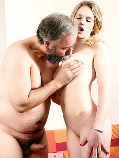 Free Old Man Sex Pictures and Free Old Man Porn Movies