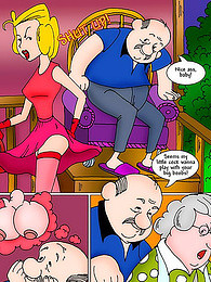 Dennis the Menace hardcore comic pictures at freekilomovies.com