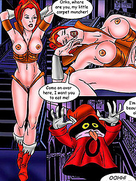 Comic with hardcore fucking pictures at find-best-mature.com
