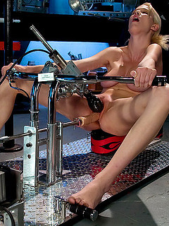 Free Fucking Machine Porn Movies and Free Fucking Machine Sex Pictures