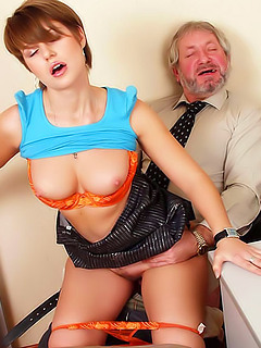 Free Old Man Porn Pics