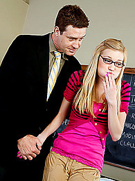 Schoolgirl fucked by teacher pictures at freekilomovies.com