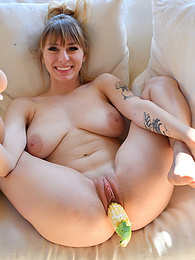 Phallic Penetration pictures at find-best-panties.com
