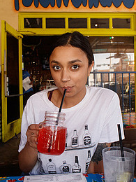 Wynona Gibbs Nacho Lips pictures
