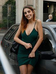 Aurora Morgenrote Dusk At Duomo pictures