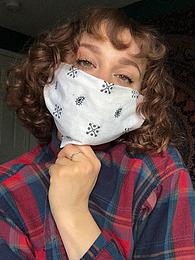 Quarantined Contestant 13 pictures