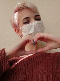 Quarantined Contestant 6 pictures