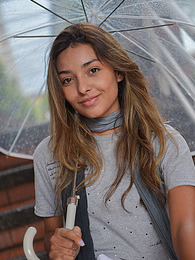 Camilita Johanna Tastes The Rain pictures