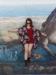 Kylie Quinn Palisades Escapades pictures