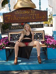 Kayla Linchek Marina Cheese II pictures