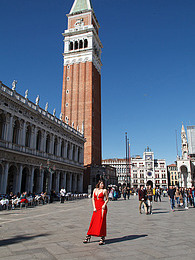 Carolina Firenze Turning Veni... pictures