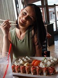 Tracy Maura and Polish Sushi pictures