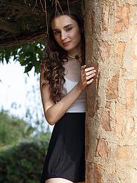 Vitalia Pugova Welcome To Espain pictures