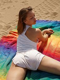 Aurora Zvezda Thou Art Beach pictures
