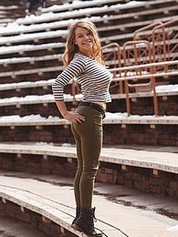 Hilary Craig At Red Rocks pictures