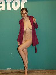 Elizabeth Marxs LAX Files pictures