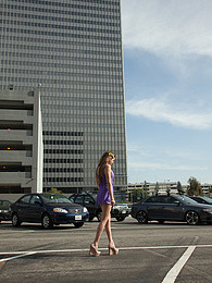 Holly Lebranche The New Downtown pictures
