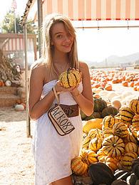 Kenna James Pumpkin Patch pictures