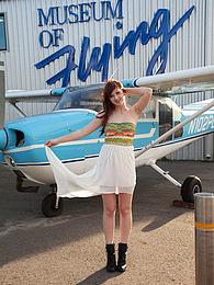 Ellena Woods Departures pictures