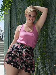 Chelsea Waltzer Big Girl Skin... pictures