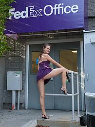 Tristan Berrimore Purple Public pictures