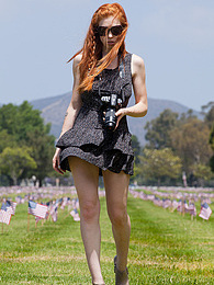 Karla Meyers Memorial Day pictures