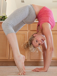 Madison Swan Yoga Flame pictures at kilopills.com