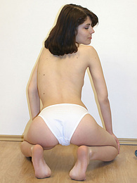 Jeans and Panties pictures at find-best-lingerie.com