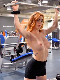 Nala - gym supersets pictures at freekilomovies.com