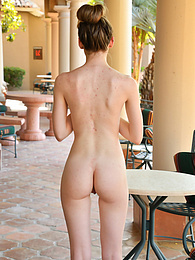 Michelle - beautiful nudity pictures at find-best-lingerie.com