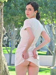 Giulia - a white classic pictures at freekilomovies.com