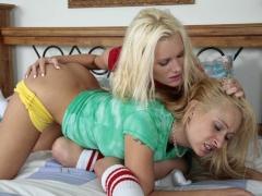 Very Nice Lesbians