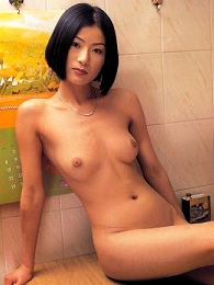 Korean Nudes