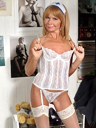 Milf Lingerie