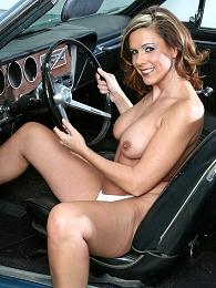 Porn Taxi