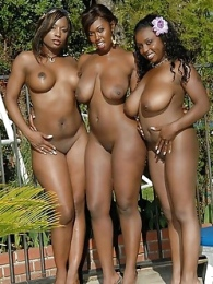 Nude Babes
