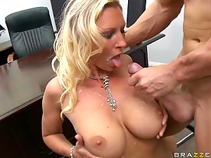Nasty Milf Mom