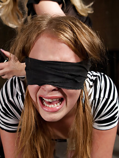 Free Blindfold Pictures and Free Blindfold Videos